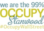 Occupy Stanwood T-Shirts