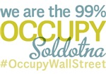 Occupy Soldotna T-Shirts