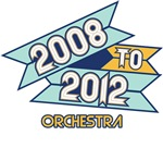 2008 to 2012 Orchestra