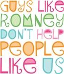 Guys Like Romney