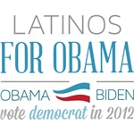 Latinos For Obama