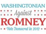 Washingtonian Against Romney