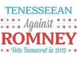 Tenesseean Against Romney