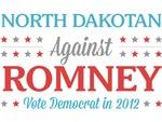 North Dakotan Against Romney