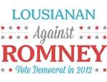 Lousianan Against Romney