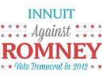 Innuit Against Romney