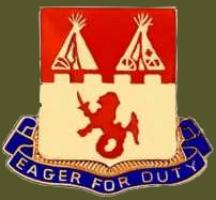 157th Infantry Regiment