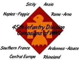 World War II Campaigns