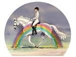 Rainbow Riding