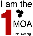 I am the 1 MOA