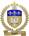 LAGACY Family Crest