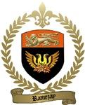RAMEZAY Family Crest