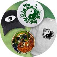 Yin-Yang Designs