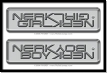 Nerk Gear
