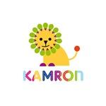 Kamron Loves Lions