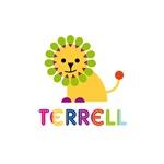 Terrell Loves Lions
