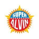 Super Alvin