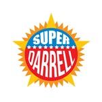 Super Darrell