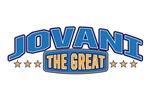 The Great Jovani