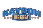 The Great Kayson