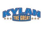 The Great Kylan