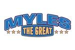 The Great Myles