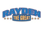 The Great Rayden