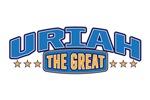 The Great Uriah