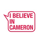 I Believe In Cameron