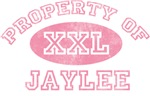 Property of Jaylee