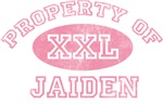 Property of Jaiden