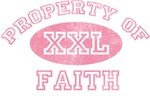 Property of Faith