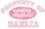 Property of Dahlia