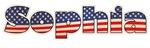 American Sophia