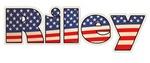 American Riley