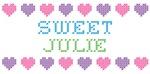 Sweet JULIE
