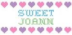 Sweet JOANN