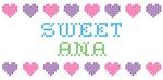 Sweet ANA