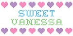 Sweet VANESSA