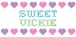 Sweet VICKIE