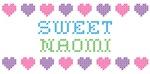 Sweet NAOMI