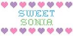 Sweet SONIA