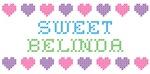 Sweet BELINDA