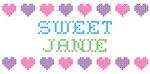 Sweet JANIE