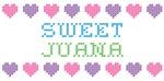 Sweet JUANA