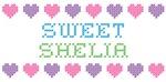 Sweet SHELIA