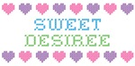 Sweet DESIREE