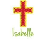 Isabelle Bubble Cross