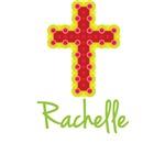 Rachelle Bubble Cross