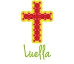 Luella Bubble Cross